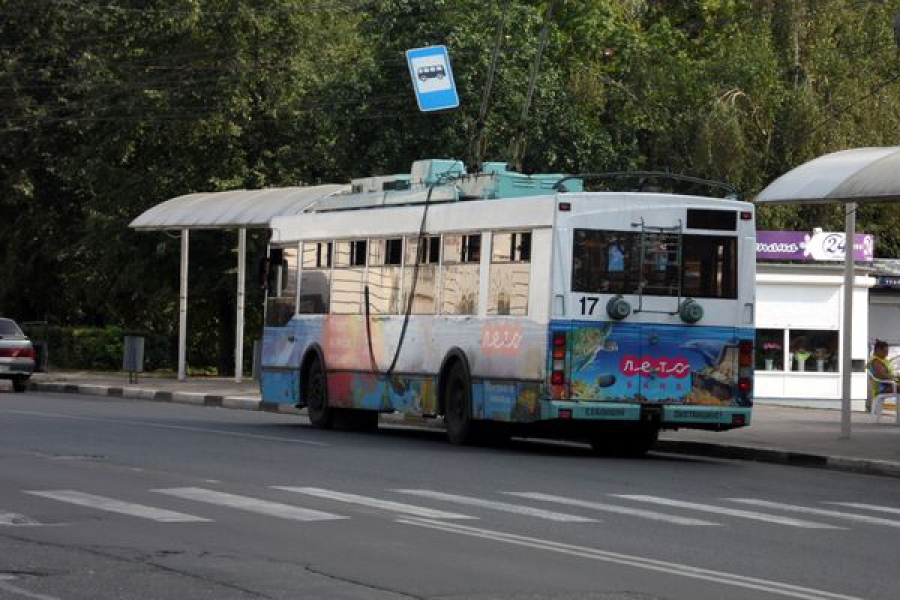 В Твери встанут трамваи и троллейбусы