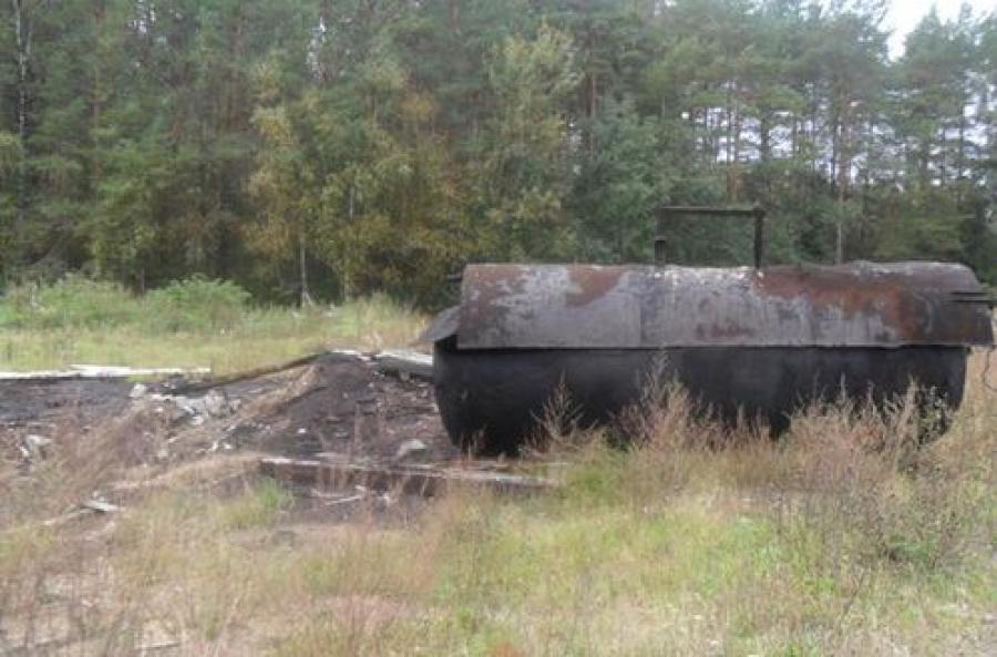В Бологовском районе на землях сельхозназначения вовремя не навели порядок: дело передано в суд