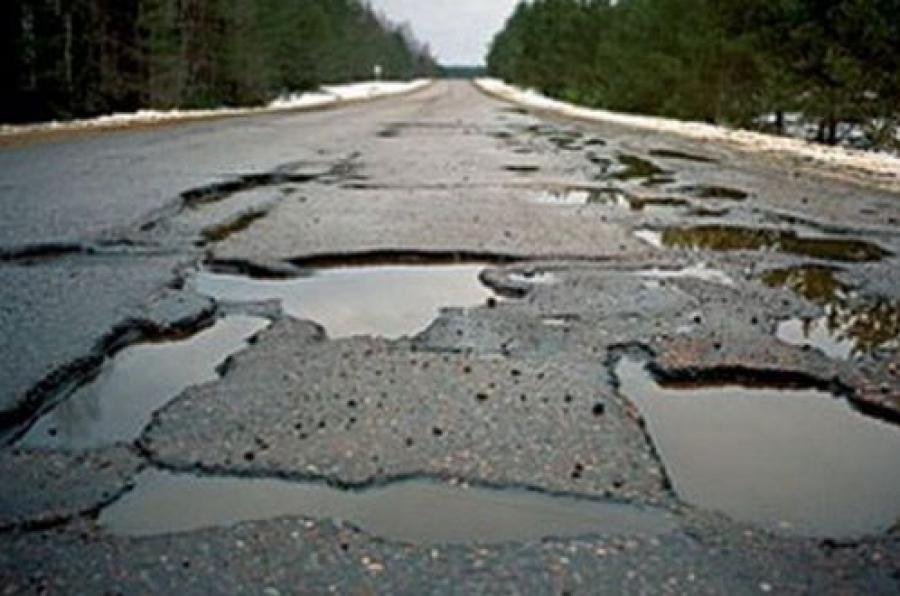 В Тверской области контролируют состояние «гарантийных» автодорог