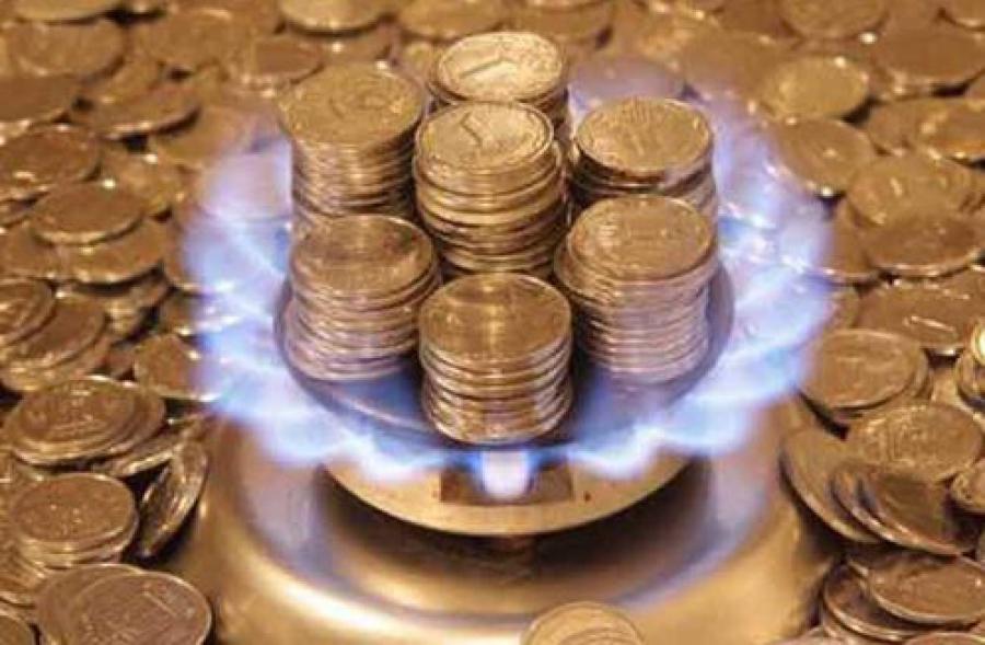 Газоснабжение 9 районов Тверской области приостановлено из-за долгов