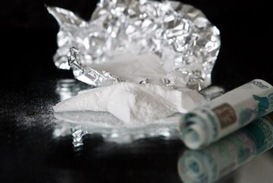 В Ржеве и в Калининском районе наркополицейскими изъяты героин и амфетамин