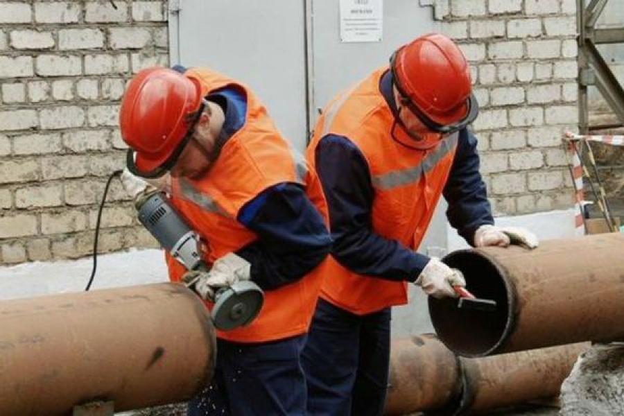 В Твери без горячей воды и отопления останутся несколько домов