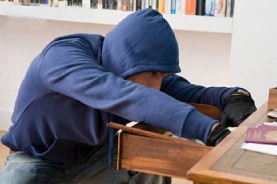 В Конаковском районе раскрыта квартирная кража