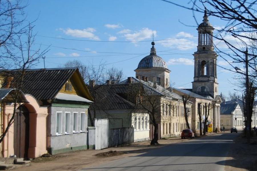 В Торжке 45 объектов не включили в единый госреестр объектов культурного наследия