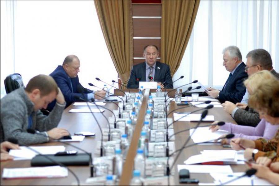 Бюджет ТФОМС в 2015 году составит 11,3 млрд рублей