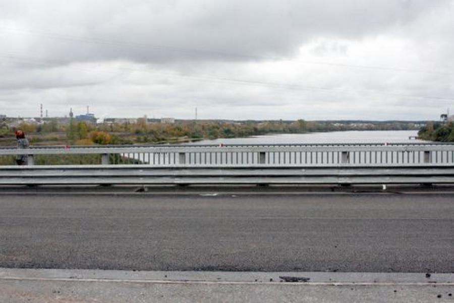 Восточный мост планируют открыть вовремя — 4 октября