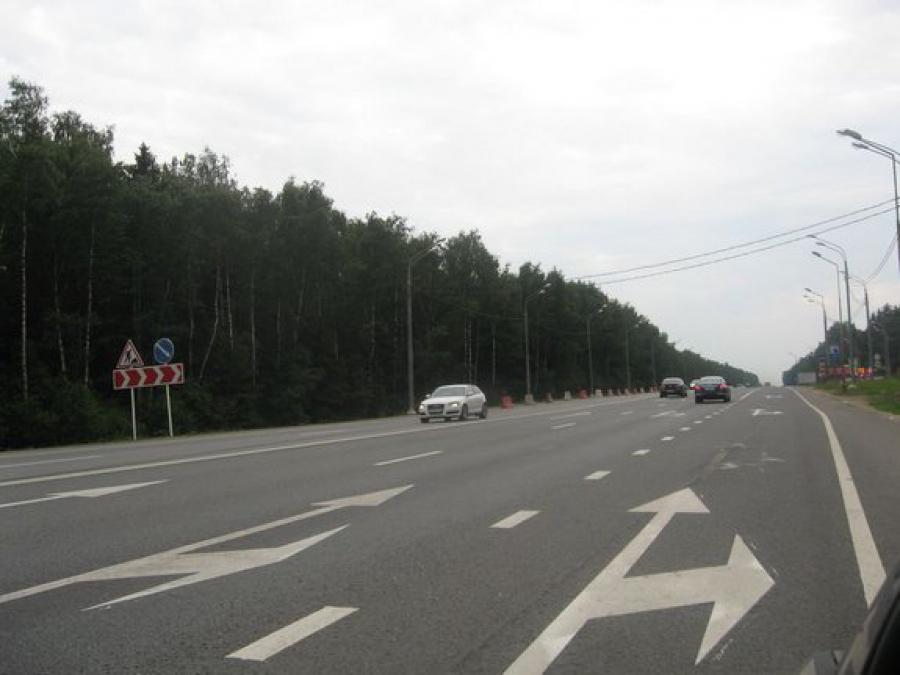 На трассе М10 в Тверской области может появиться новая развязка