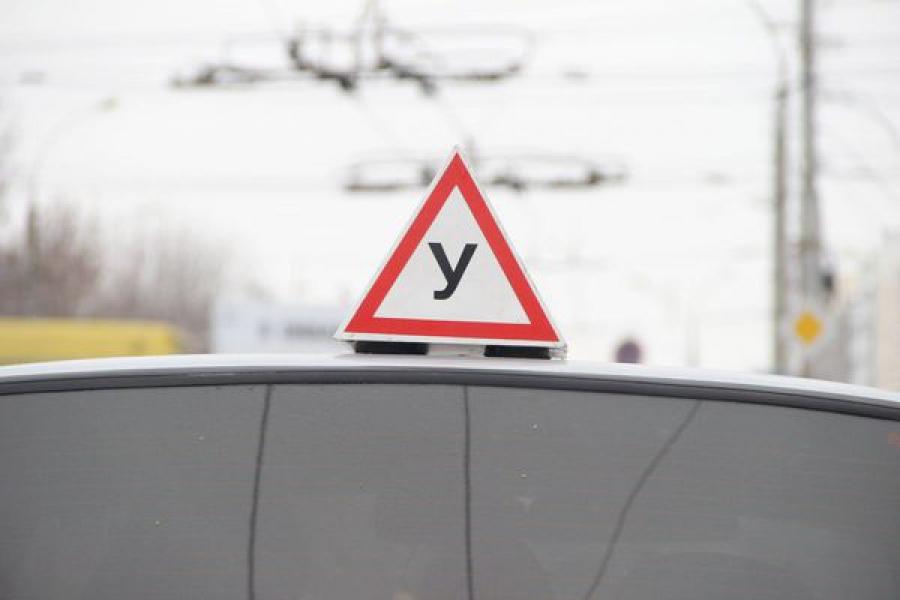В Твери подведены итоги рейда «Учебный автомобиль»
