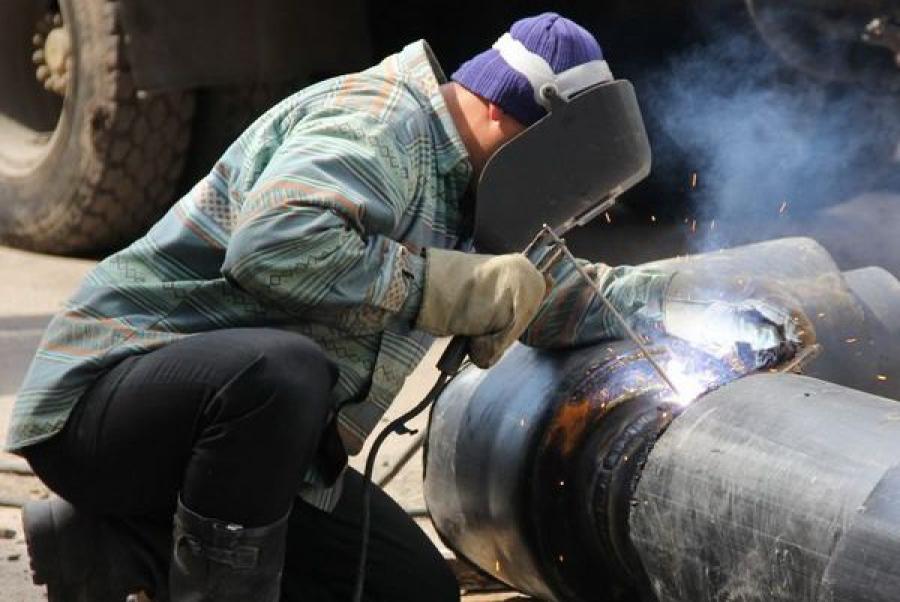 В Твери из-за ремонта теплотрасс ряд домов останется без тепла