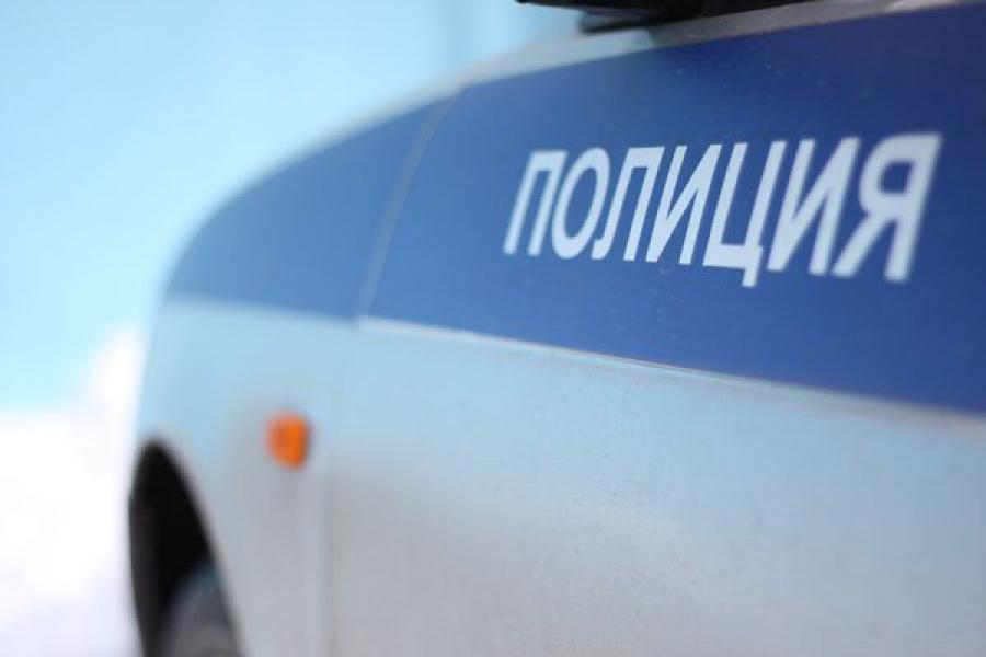 Полицейские задержали подозреваемого в ночном грабеже на автовокзале в Конакове