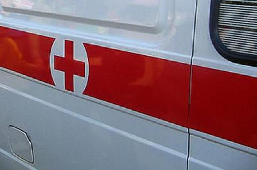 Подозрительную «скорую помощь» задержали на дороге в Калининском районе