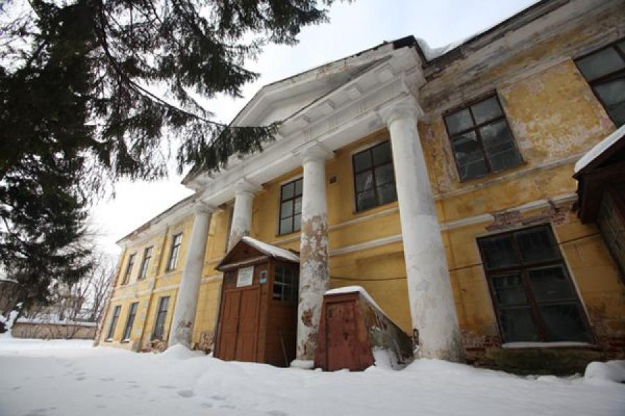 В Торжке могут быть отреставрированы Путевой дворец и еще три объекта культурного наследия