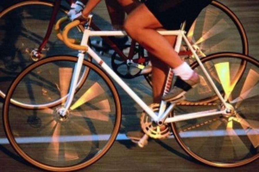 Велогонка памяти В.А. Капитонова: имена победителей