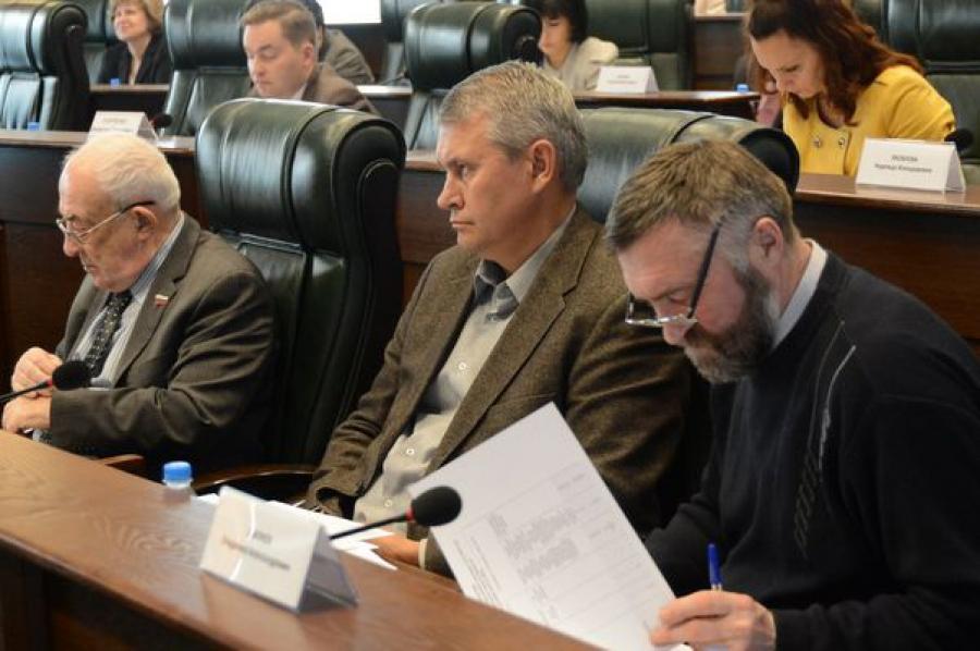 Тверская область может перейти на новую систему налогообложения уже с начала 2015 года