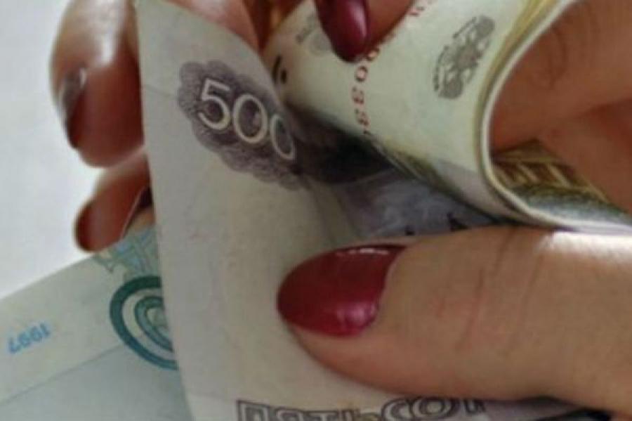 Кража в Рождество: помощница по хозяйству похитила из дома деньги