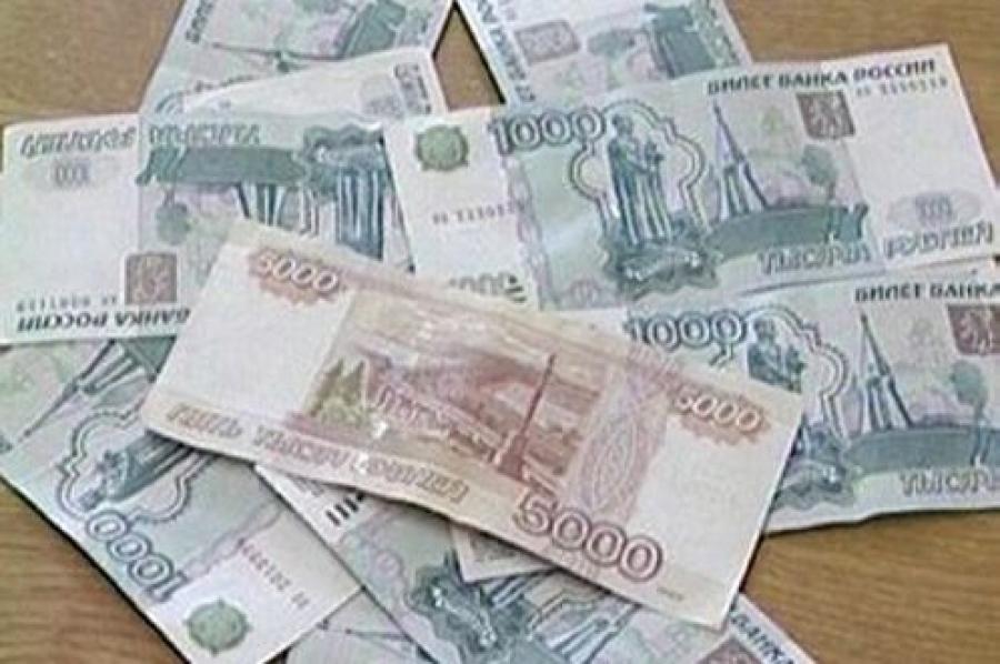 Опять взятка: сотрудник полиции дал 15 тысяч оперативнику