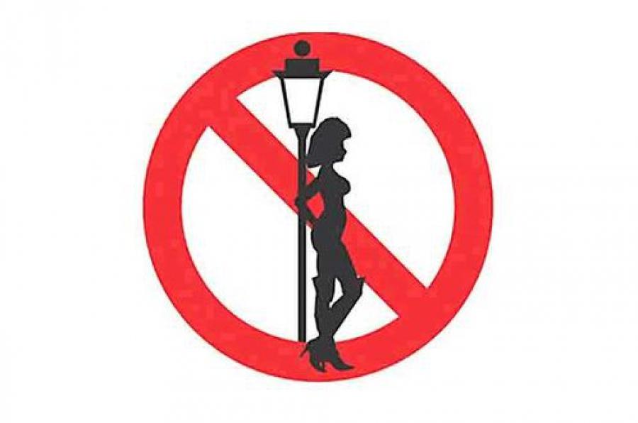 Задержаны члены ОПГ, заставлявшей женщин заниматься проституцией