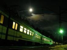 31-01-электричка
