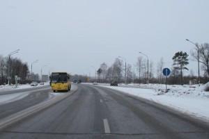 ДТП на трассе М-10