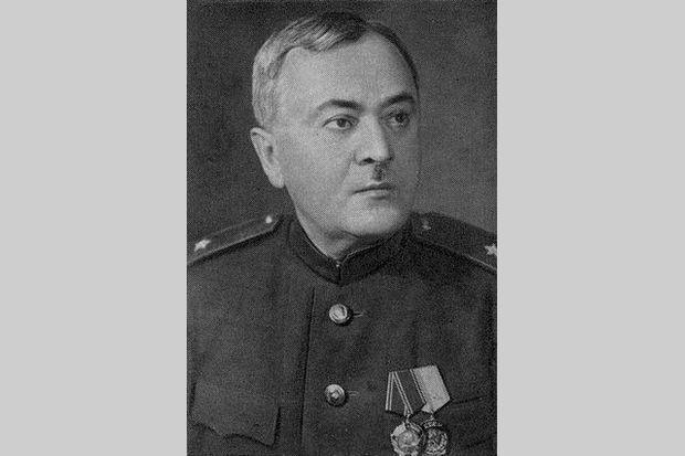 А. В. Александров