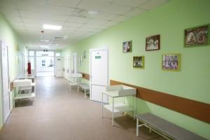 Новая детская поликлиника, Ржев