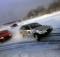 Зимние автогонки