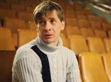 Виталий Смолянец, дрессировщик