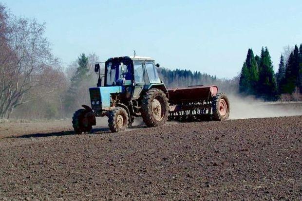 Тверские аграрии получат наначало посевной 500 млн руб.