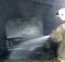 Пожар в Селижарове