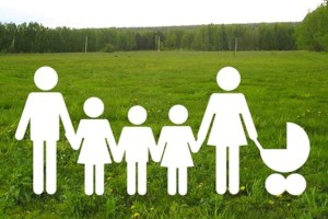 Участки для многодетных семей