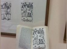 выставка иллюстраций