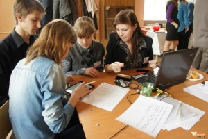 1-й Чемпионат по решению социальных кейсов TverSocial Case Challenge