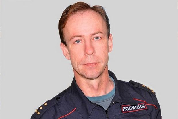 Андрей Аникеев