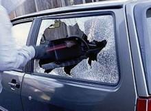 Автомобильная кража