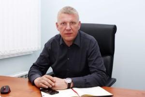 Депутат Законодательного Собрания Тверской области Станислав Петрушенко