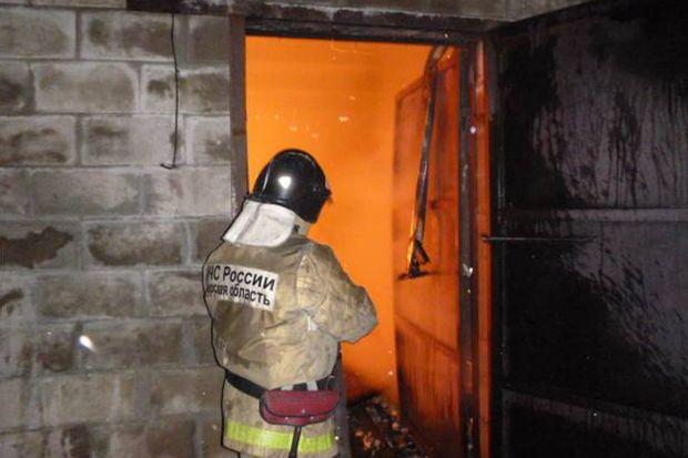 Пожар в Калязине_2303