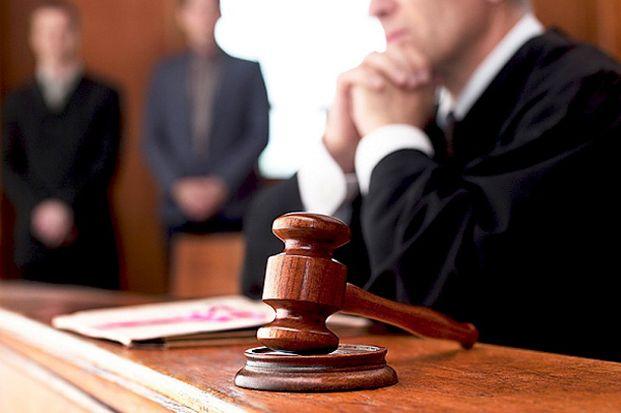 Суд_Судья