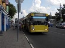 Троллейбус-2