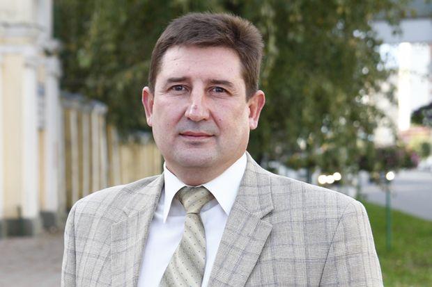 Вадим Дешевкин