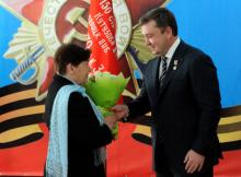 Ветераны и Шевелев_Рамешки