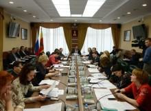 комитет ЗС по социальной политике