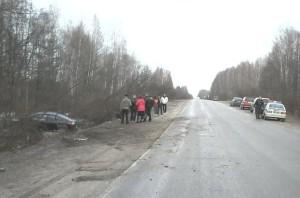 ДТП в Кимрском районе