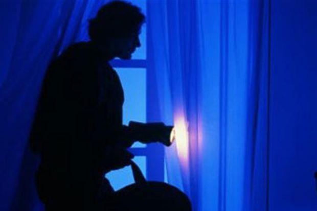 ВТвери наркоман подозревается втом, что обокрал свою мать