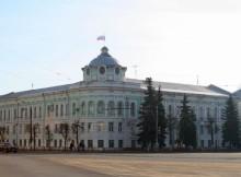 Правительство Твесркой области