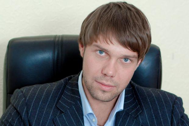 Депутат ТГД Сергей Панчин