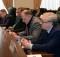 Заседание аграрного комитета