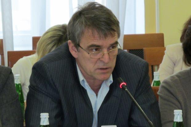 Сергей Делаков