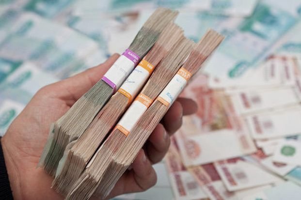 Деньги_рубли