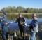 ГИМС и рыбаки