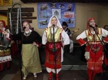 Болгарский вечер-1
